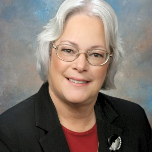 Carolyn Edwards, District F - Clerk