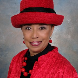 Dr. Linda E. Young, District C - Vice President