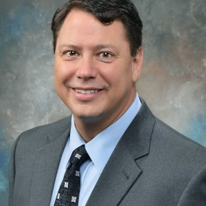 Pat Skorkowsky - Superintendent