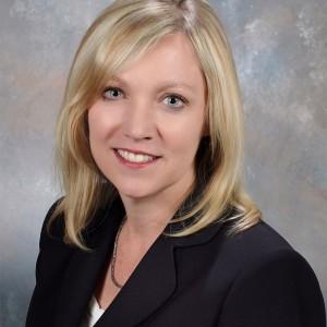 Kim Wooden - Deputy Superintendent
