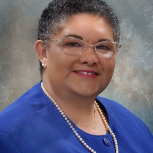 Billie Rayford - Interim Chief of Educational Opportunities