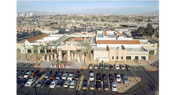East LV Community Center