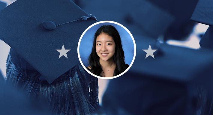 Coronado HS Star Graduate