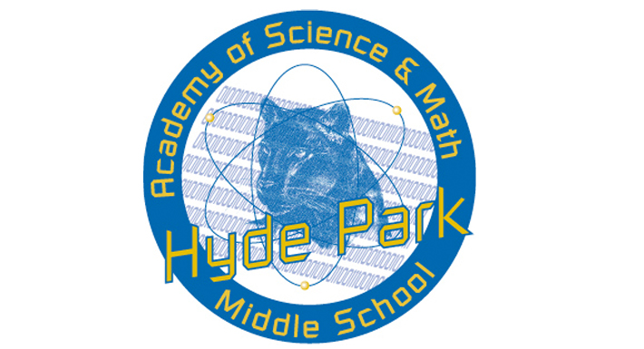 Hyde Park MS logo