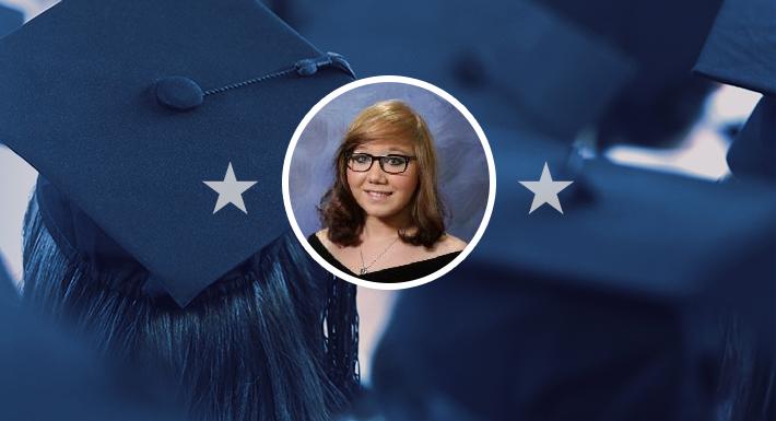 NWCTA Star Graduate
