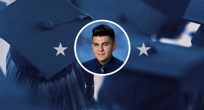 A-Tech Star Graduate