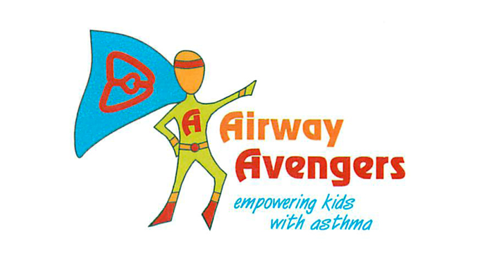 Airway Avengers logo