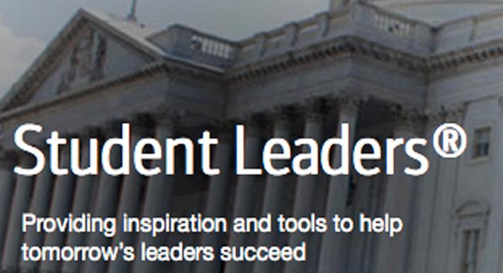 Bank of America Student Leaders program logo