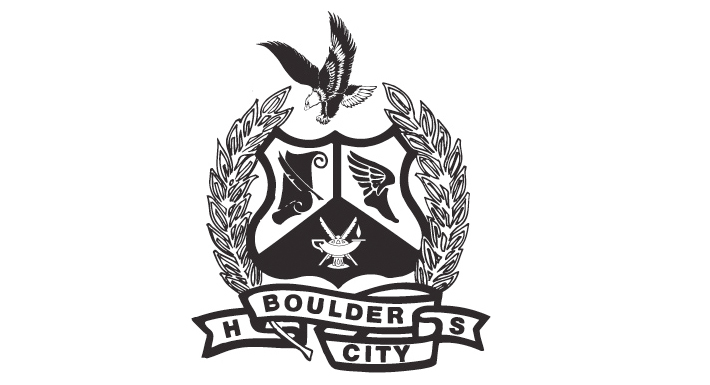 Boulder City HS logo