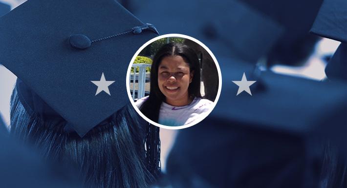 Centennial HS Star Graduate
