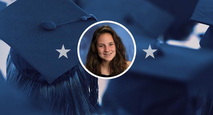 Clark HS Star Graduate