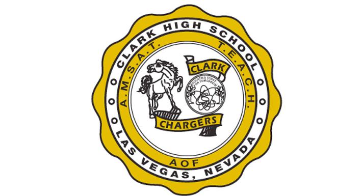 Clark HS logo