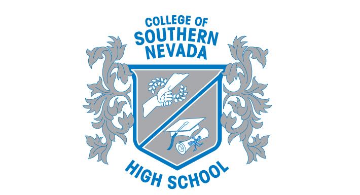 CSN HS logo