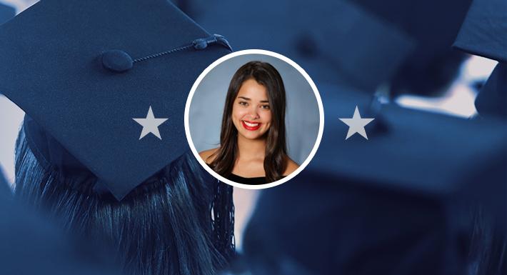 Del Sol HS Star Graduate