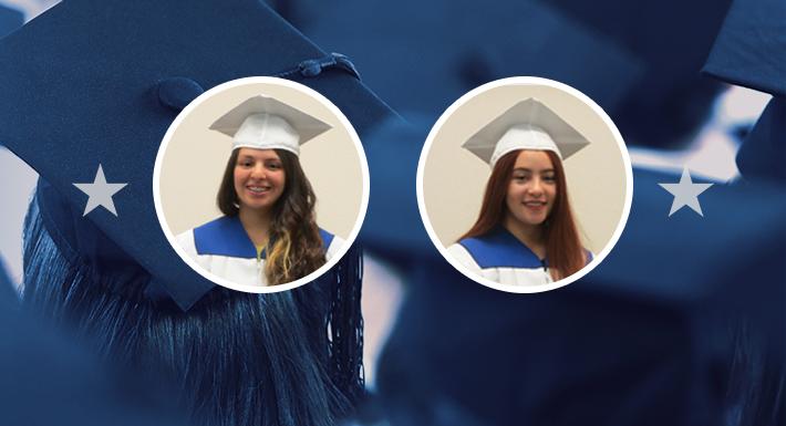 Desert Pines HS Star Graduates