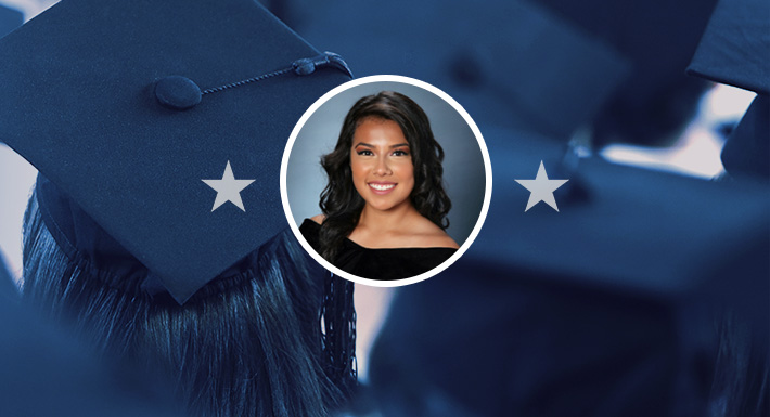 Durango HS Star Graduate