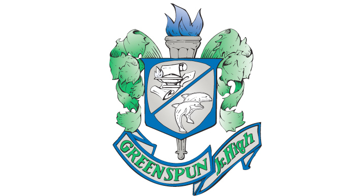 Greenspun JHS logo