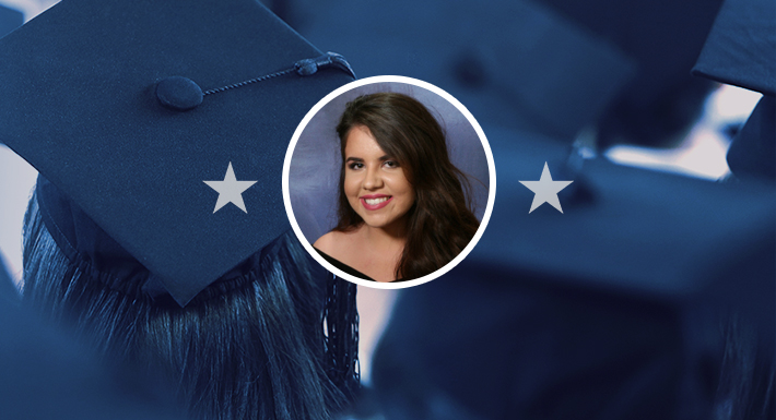 LVA Star Graduate