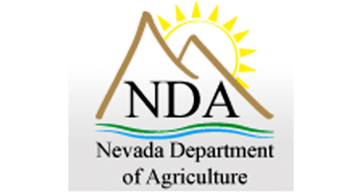 NV Dept. of Agriculture logo