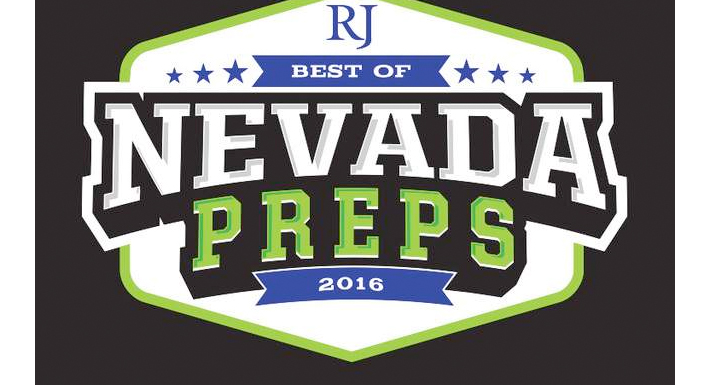 Nevada Preps logo