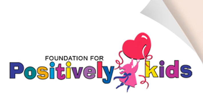 Positively Kids logo