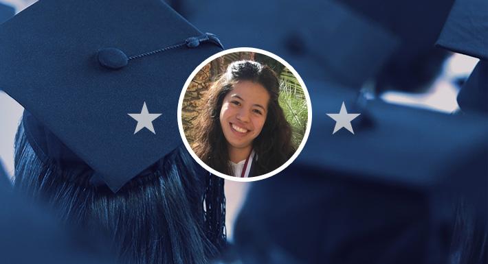 Rancho HS Star Graduate