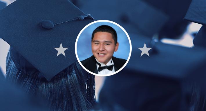 Silverado HS Star Graduate