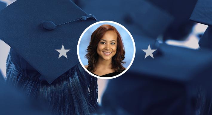 Southwest CTA Star Graduate