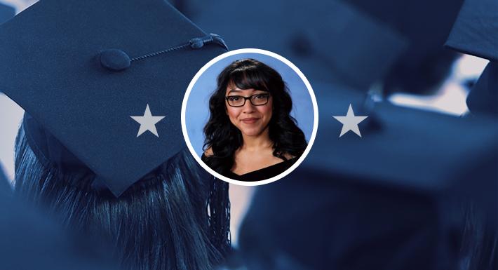 Valley HS Star Graduate