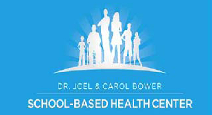 Bower School-Based Health Center logo