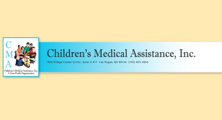 Children's Medical Assistance logo