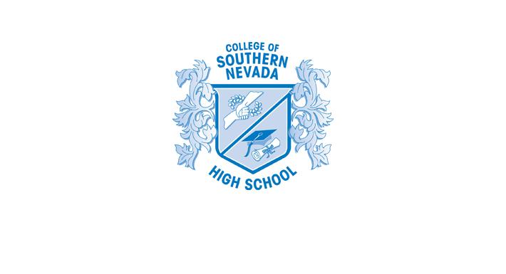 CSN High Schools banner