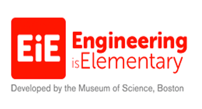 Engineering is Elementary logo
