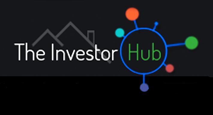 Investor Hub logo