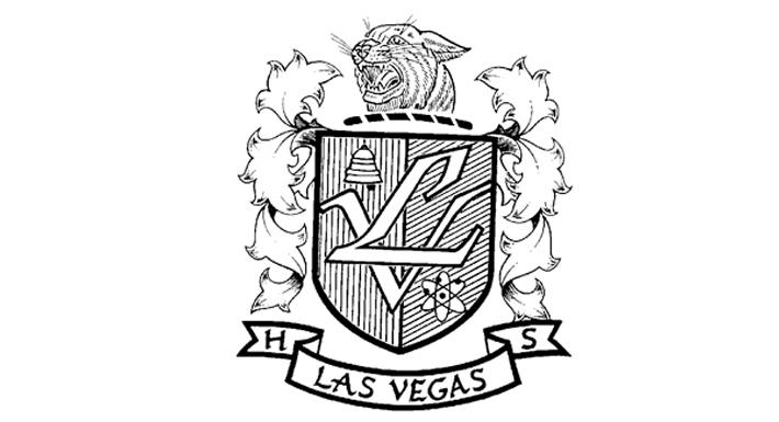 Las Vegas HS logo