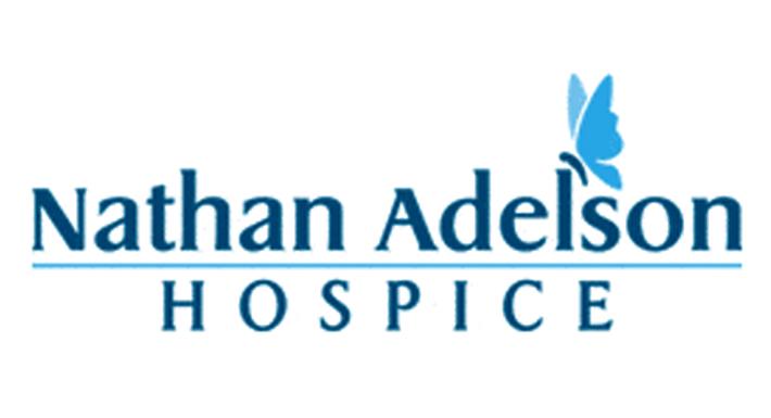 Nathan Adelson Hospice logo