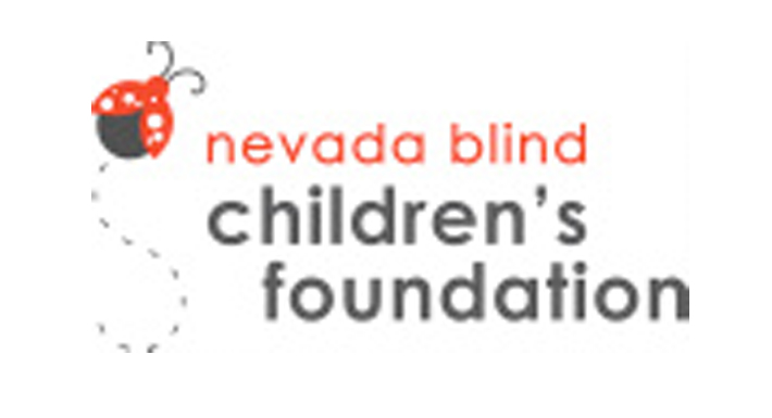 Nevada Blind Children's Foundation logo