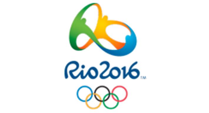 Rio 2016 Olympics logo