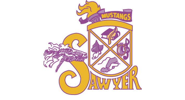 Sawyer MS logo