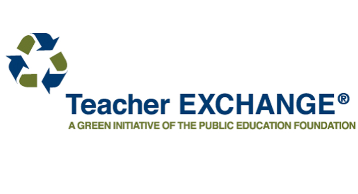 Teacher Exchange logo
