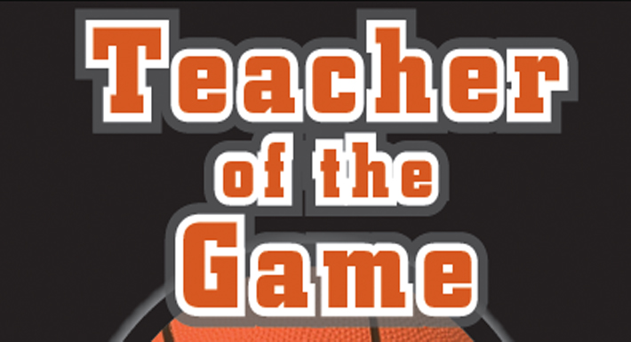 Teacher of the Game logo