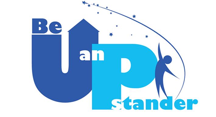 Upstander logo