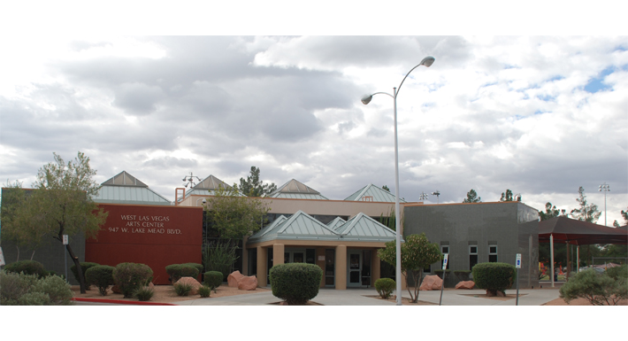 West Las Vegas Arts Center