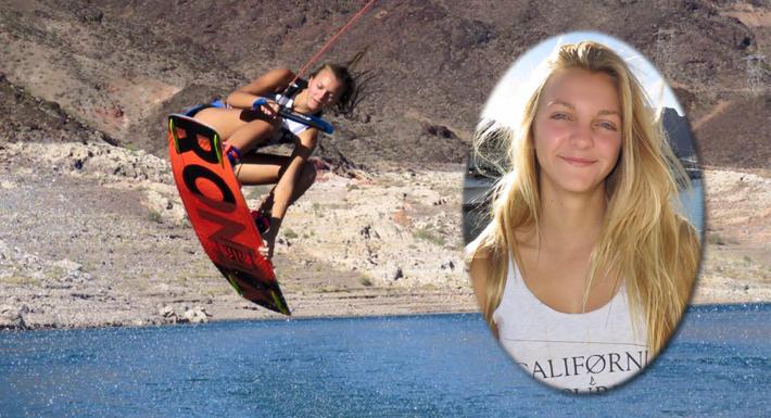 Zoe Luquette - student