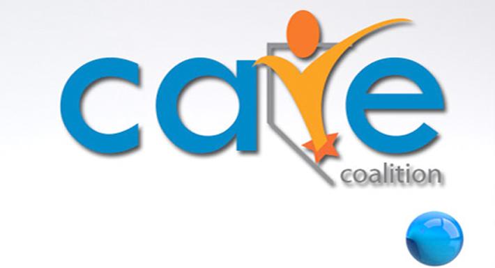 CARE Coalition logo