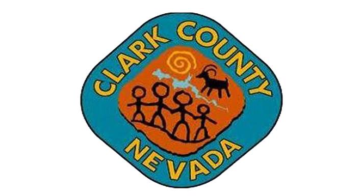 Clark County logo