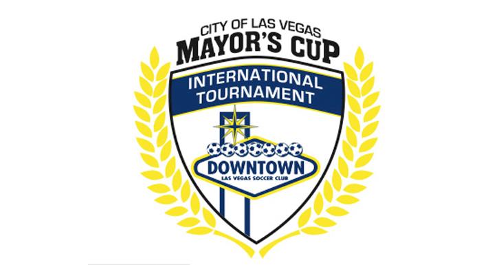 Mayror's Cup logo