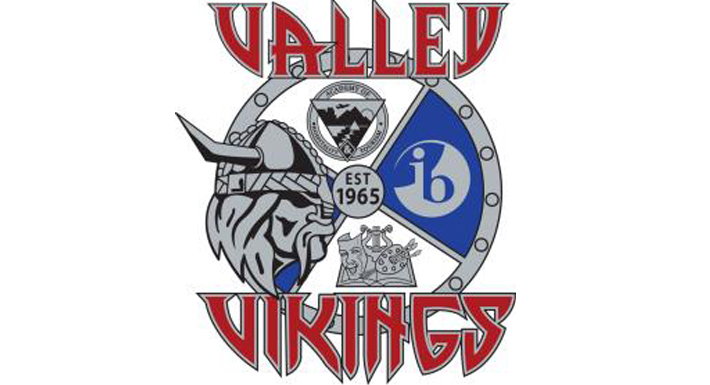 Valley HS logo