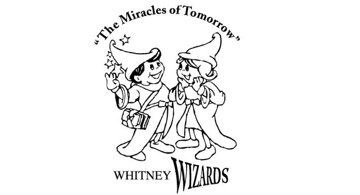 Whitney ES logo