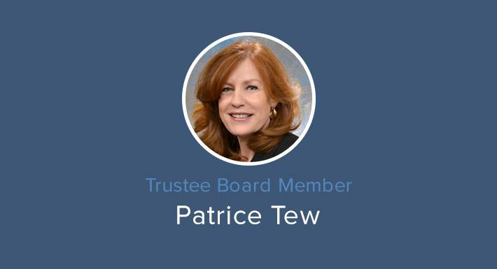 Patrice Tew